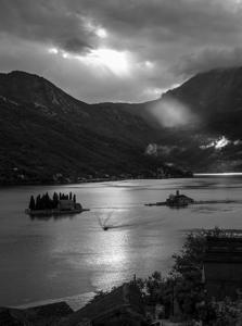 Boka, gdje se oblaci rađaju  - © Janko Belaj