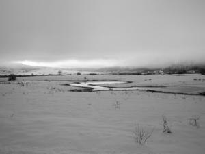 Dugo nije bilo zime  - © Janko Belaj