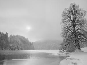 Jezero pred Vilinskim snom  - © Janko Belaj