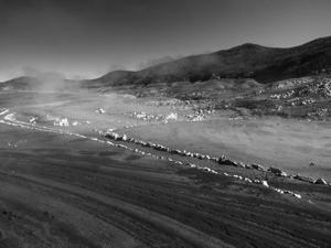(ima jedna duga cesta)  - © Janko Belaj
