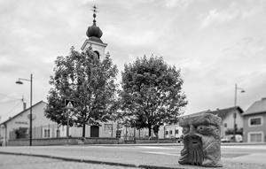 Sv. Rok  - © Janko Belaj