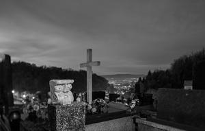 Groblje sv. Elizabete  - © Janko Belaj