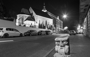 Sv. Lovro  - © Janko Belaj