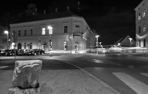 Noćna  - © Janko Belaj
