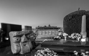 Groblje sv. Ilije  - © Janko Belaj