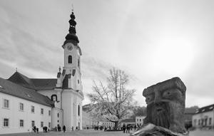 Trg sv. Terezije  - © Janko Belaj