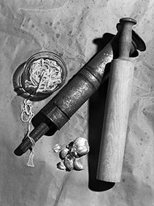 Češnjofke prije kolinja  - © Janko Belaj