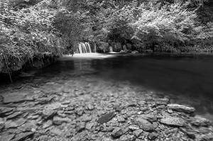 Konci Crne rijeke  - © Janko Belaj