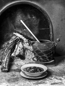 Maneštra od koromača  - © Janko Belaj