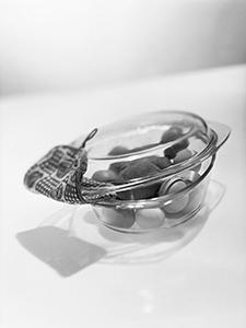Moussaka before Peeling  - © Janko Belaj
