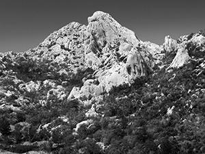Neka stina Velebita  - © Janko Belaj