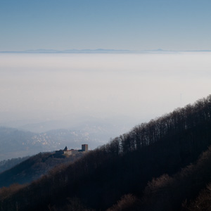 Medvedgrad nad morem  - © Janko Belaj