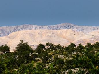 Sveti Vid nad pustinjom  - © Janko Belaj