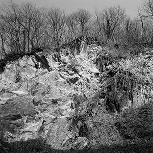 Scar on Hill  - © Janko Belaj