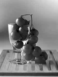 Paradajz sok prije tještenja (ili sok od rajčice prije miksanja :)  - © Janko Belaj