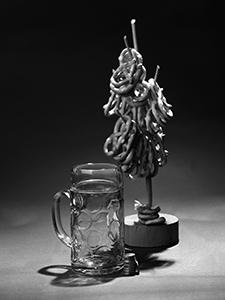 Pivo s perecima prije kupovine  - © Janko Belaj