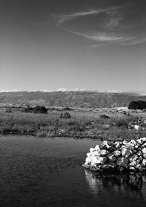 View of the Velebit  - © Janko Belaj