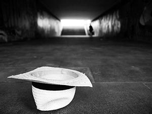 Proseći za štap  - © Janko Belaj