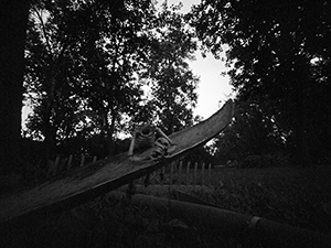 Prvi otkos  - © Janko Belaj