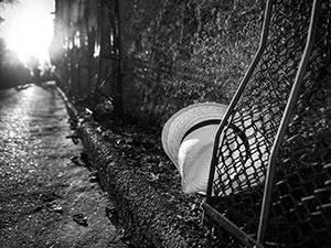 The wind blew, devil took him  - © Janko Belaj