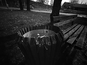Samoubojstvo otpadom  - © Janko Belaj