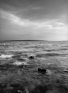 Trembling of the Sea  - © Janko Belaj