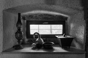 U konobi  - © Janko Belaj