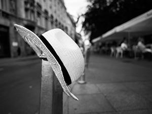 In the Street  - © Janko Belaj