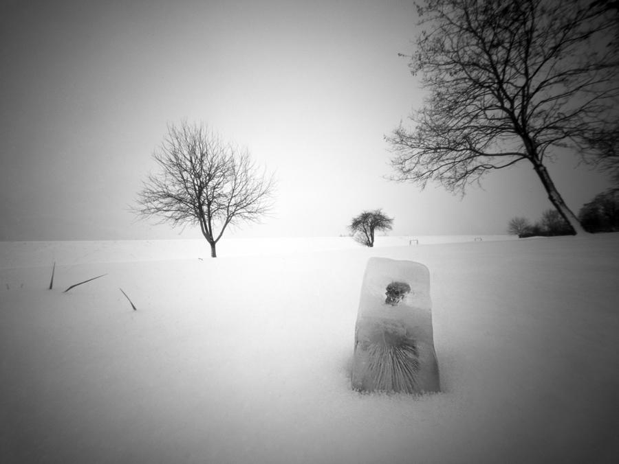 Smrznut.jpg - © Janko Belaj
